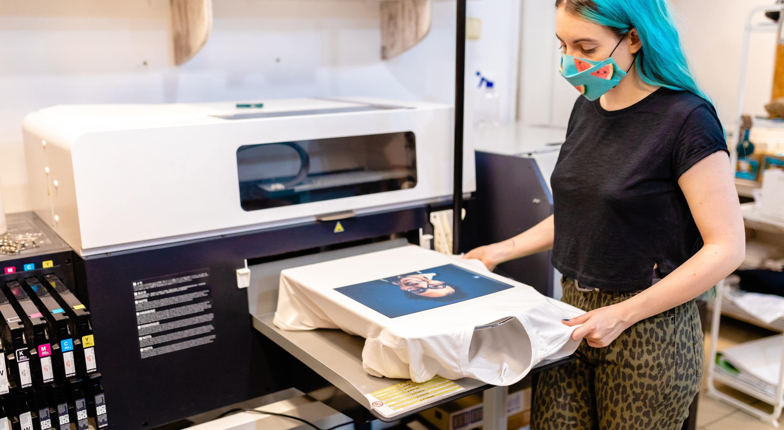 How Much Is A T Shirt Printer Buyers Guide 2020