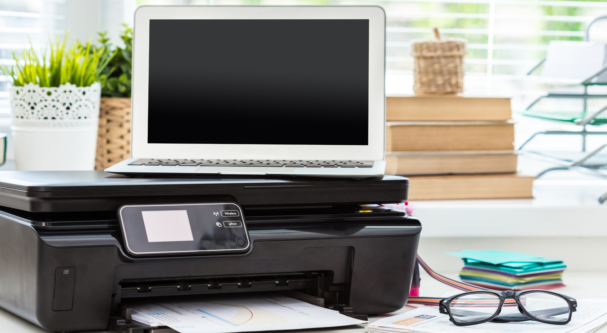 How To Connect A Canon Printer To WiFi The Easy Way