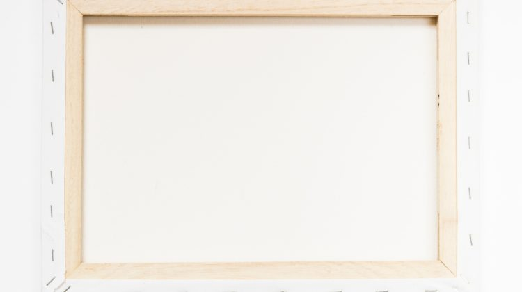 How To Frame A Canvas Print Pro Tips
